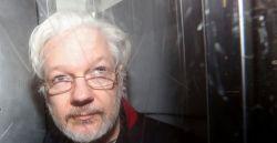 Decisão sobre extradição de Assange virá após eleições nos EUA